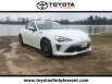 2018 Toyota 86 Manual for Sale in Mt. Pleasant, TX