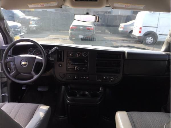2017 Chevrolet Express Passenger in Daly City, CA