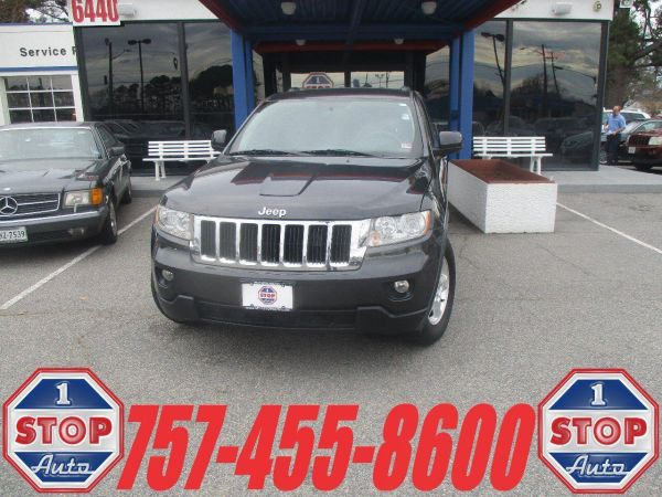 2011 Jeep Grand Cherokee in Norfolk, VA