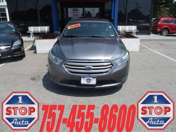 2014 Ford Taurus in Norfolk, VA