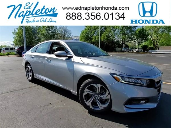 2020 Honda Accord in Oak Lawn, IL