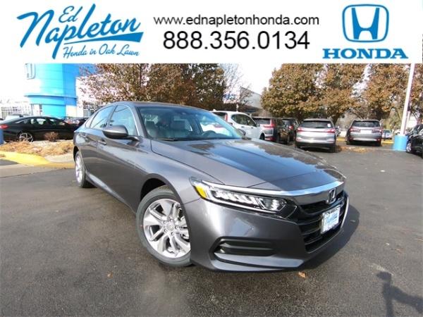 2020 Honda Accord in Oak Lawn, IL