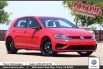 2019 Volkswagen Golf R Manual with DCC & Navigation for Sale in Tracy, CA