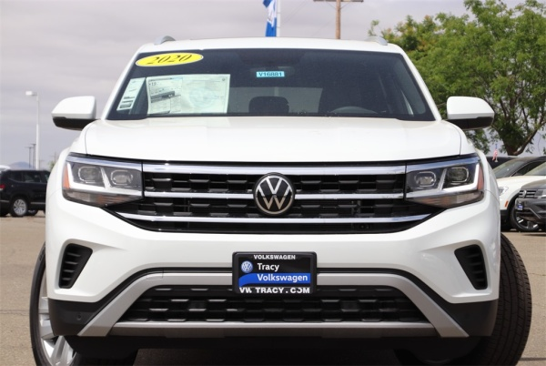 2020 Volkswagen Atlas Cross Sport in Tracy, CA