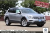 2019 Volkswagen Tiguan S 4MOTION for Sale in Tracy, CA