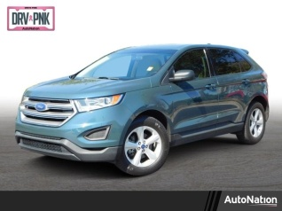 Ford Edge Se Fwd For Sale In Sanford Fl