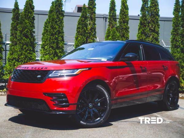 2020 Land Rover Range Rover Velar P250 R-Dynamic S