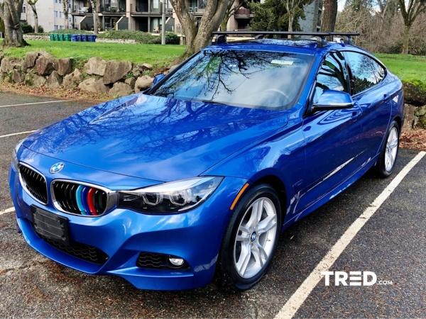 2018 BMW 3 Series in Bellevue, WA
