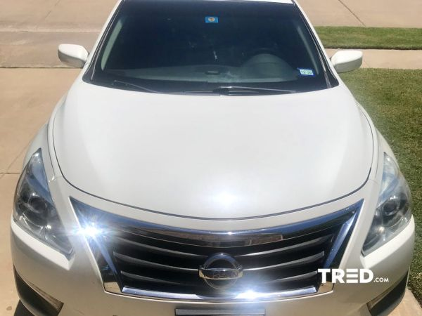 2015 Nissan Altima in Fort Worth, TX