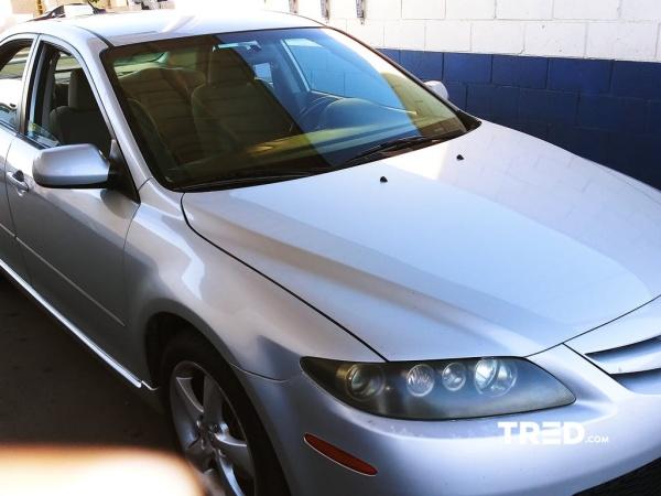 2008 Mazda MAZDA6 i Touring