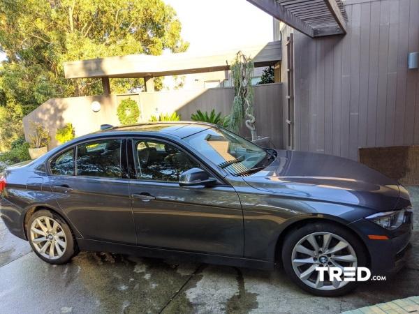 2013 BMW 3 Series in Palo Alto, CA