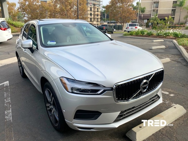 2018 Volvo XC60 in Irvine, CA