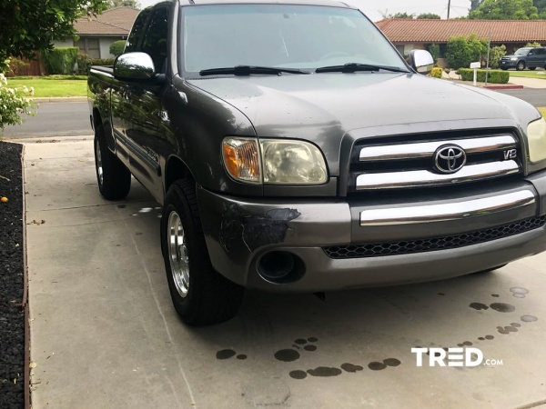 2006 Toyota Tundra in Los Angeles, CA