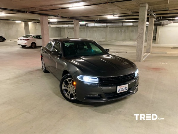 2016 Dodge Charger in Los Angeles, CA