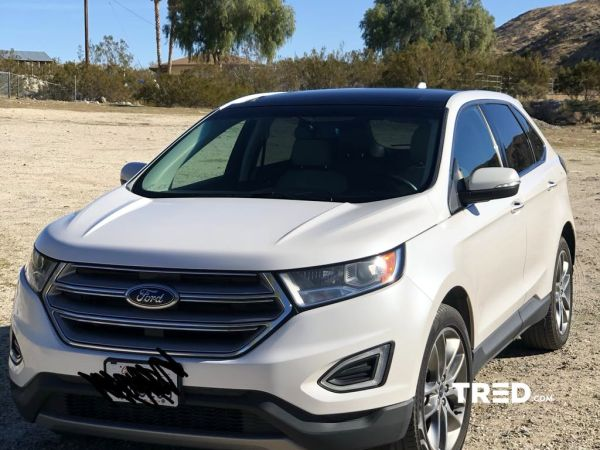 2015 Ford Edge in Chino, CA
