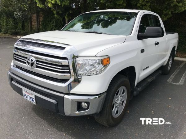 2016 Toyota Tundra in Thousand Oaks, CA