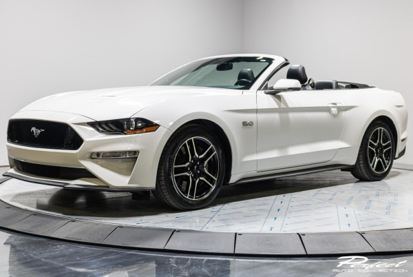 2019 Ford Mustang in Akron, OH