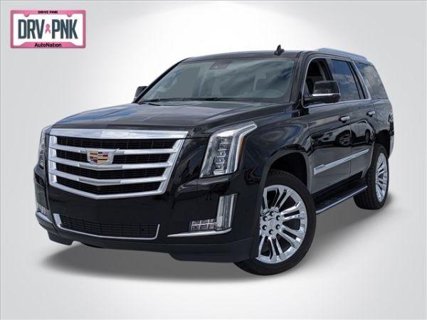 2020 Cadillac Escalade in West Palm Beach, FL