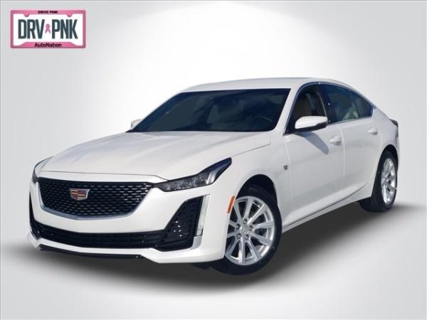 2020 Cadillac CT5 in West Palm Beach, FL