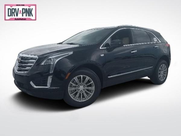 2019 Cadillac XT5 in West Palm Beach, FL