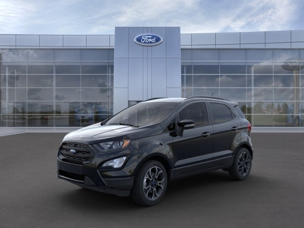 2020 Ford EcoSport in Cabot, AR