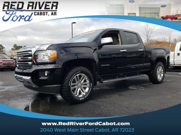 2015 GMC Canyon in Cabot, AR