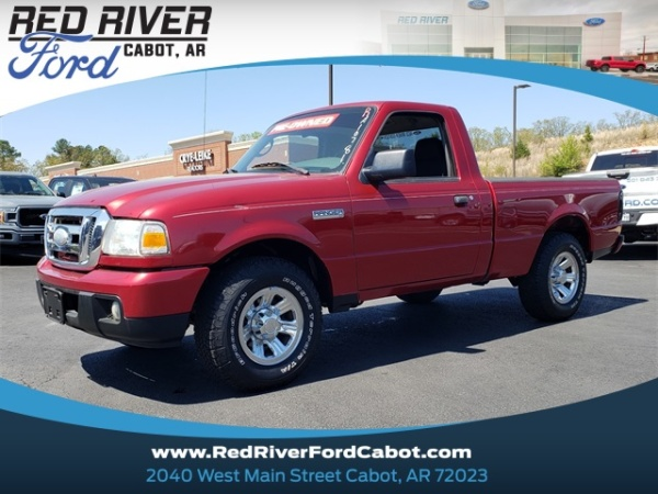 2006 Ford Ranger in Cabot, AR