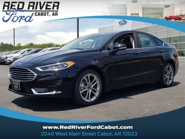 2020 Ford Fusion in Cabot, AR