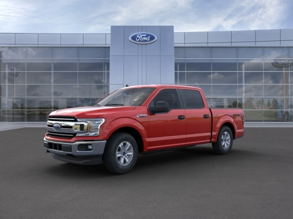 2020 Ford F-150 in Cabot, AR