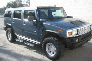 Hummers For Sale >> Used Hummers For Sale In Los Angeles Ca Truecar