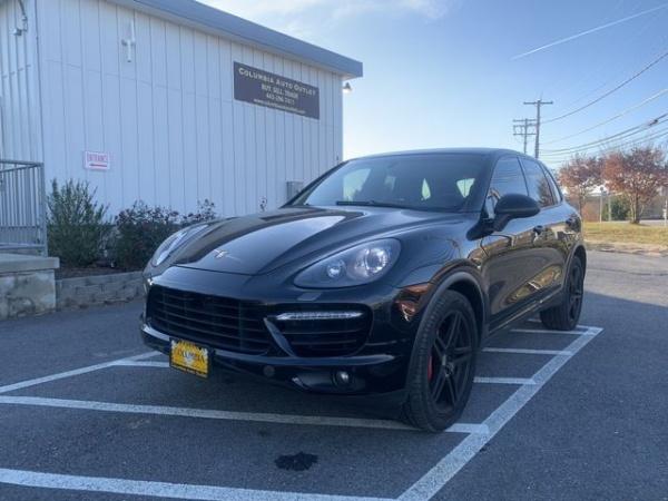 2012 Porsche Cayenne in Elkridge, MD