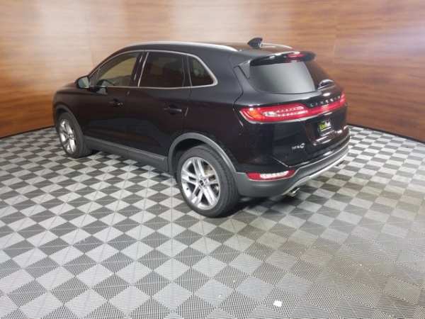 2017 Lincoln MKC in Charlotte, NC