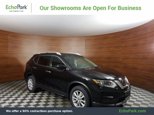 2017 Nissan Rogue in Charlotte, NC