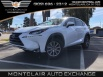 2017 Lexus NX NX Turbo FWD for Sale in Montclair, CA