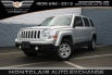 2011 Jeep Patriot Sport 4WD for Sale in Montclair, CA