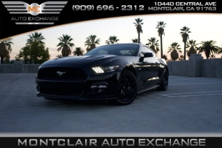 2015 Ford Mustang Gt For Sale >> Used 2015 Ford Mustangs For Sale Truecar
