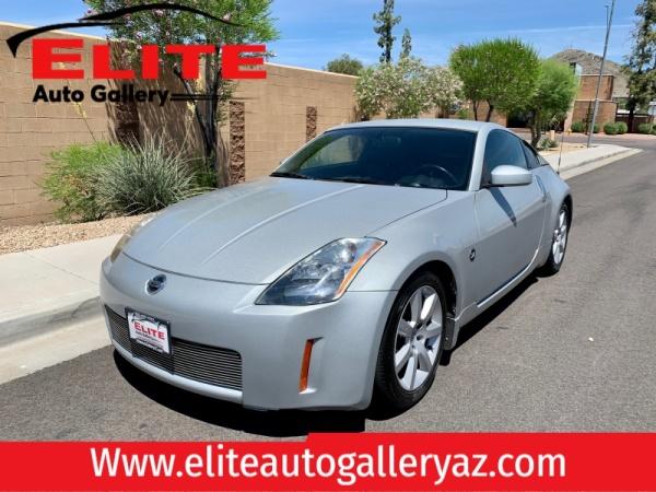 2003 Nissan 350Z in Phoenix, AZ