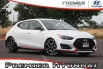 2020 Hyundai Veloster N Manual for Sale in Tracy, CA