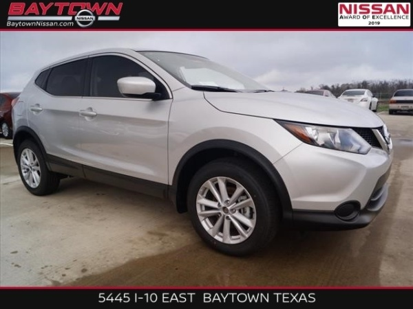 2018 Nissan Rogue Sport in Baytown, TX