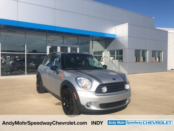2012 MINI Countryman in Indianapolis, IN