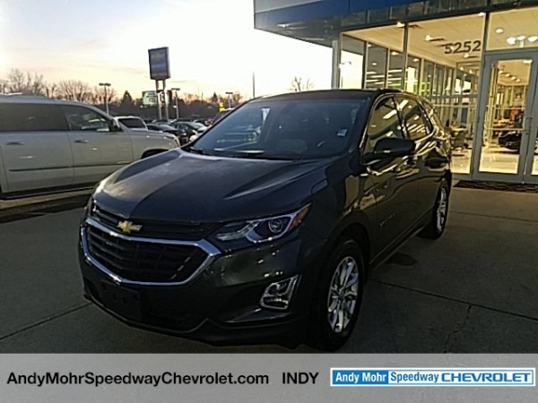 2019 Chevrolet Equinox in Indianapolis, IN
