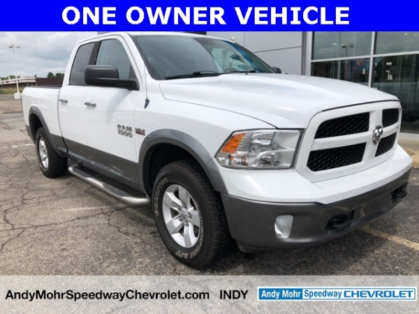 2013 Ram 1500 in Indianapolis, IN
