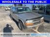 2002 Chevrolet Blazer LS 4-Door 4WD AT for Sale in Indianapolis, IN