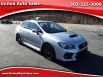 2018 Subaru WRX Limited Manual for Sale in New Castle, DE
