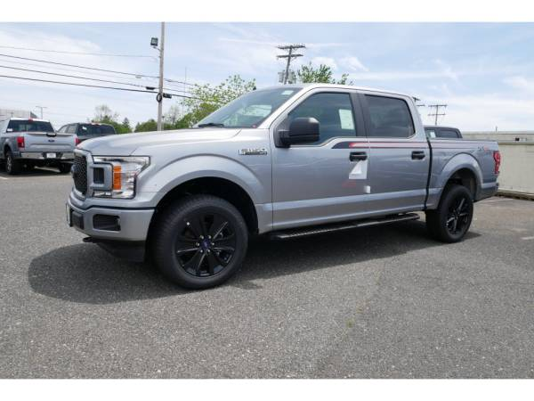 2020 Ford F-150 in Freehold, NJ