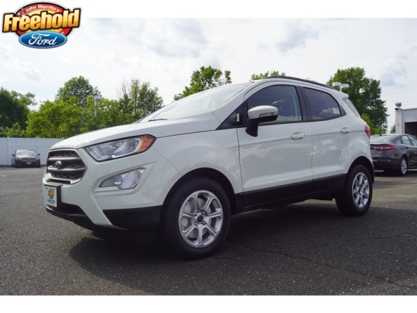 2019 Ford EcoSport in Freehold, NJ