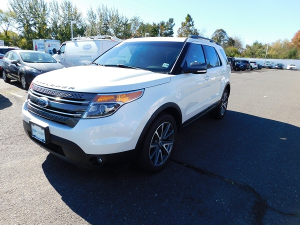 2015 Ford Explorer in Freehold, NJ