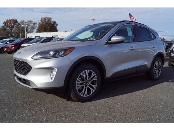 2020 Ford Escape in Freehold, NJ
