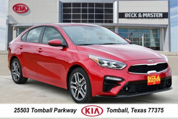 2019 Kia Forte in Tomball, TX