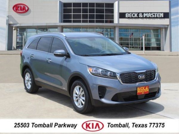 2020 Kia Sorento in Tomball, TX